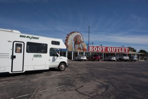 Cherokee Trading Post and Boot Outlet